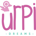 Urpi Dreams Logo